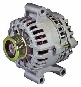 New Oem Replacement Alternator For 2001 2004 Ford Escape Mazda Tribute V6 3 0l