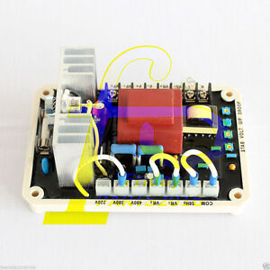 Diesel Generator Part Avr Ea15a Universal Automatic Voltage Regulator Hot Sale
