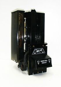 Coinco Ba50b Bill Acceptor validator Mdb Replaces Ba30b