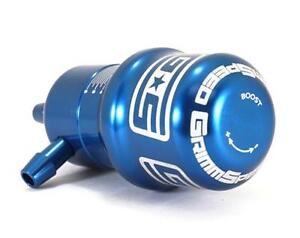 Grimmspeed Manual Boost Controller Mbc Universal blue