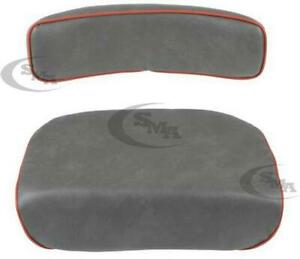 Massey Harris 50 333 444 555 Seat Cushion Mfcc12