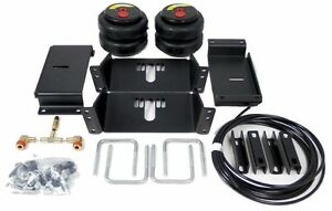 Towing Over Load Kit 1973 78 Gm 1 2 Ton Truck Tow Air Bag Rear Suspension Level