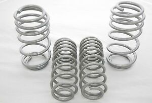 Lowering Springs For Vw Jetta Sedan 2006 18