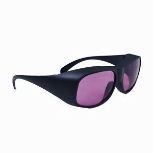 Laser Safety Glasses Atd 740 850nm Alexandrite And Diode Eye Protection Goggles