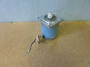 Superior Electric Slo syn M062 ls09 Stepping Motor 1 65v 9542