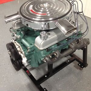 Engine Cradles Stand Heavy Duty Buick Nailhead Blocks 401