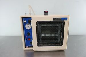 Vwr 1410 Vacuum Oven Tested With Warranty