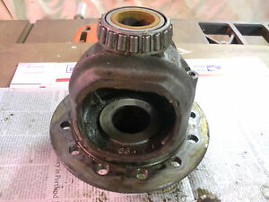 1978 Fj40 Toyota Land Cruiser Used Oem Rear Differential Carrier