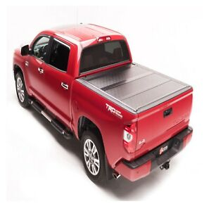 Bak Industries 226409 Bakflip G2 Tonneau Cover For Tundra Crew Max W 65 Bed