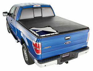 Freedom 9931 Classic Snap Tonneau Cover For Nissan Titan Xd With 78 Bed
