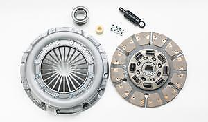 South Bend Clutch Kit 450 Hp For Ford Powerstroke 7 3l 99 03 5 1939cb