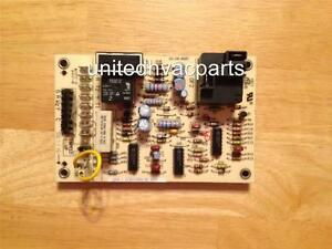 Carrier Bryant Payne Ceso110063 02 Defrost Control Circuit Board Ces0110063 02