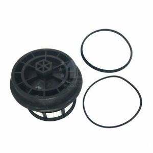 New 1 Fuel Filter Cap For 98 03 Ford F E Series 7 3l Powerstroke Diesel
