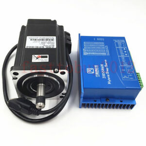 Jmc 8 5nm Closed Loop Stepper Motor Nema34 drive Kit 5a 1000line Encoder 2ph