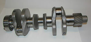 Am878552 Am880894 John Deere 4300 4400 4310 4410 790 Oem Crankshaft