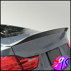 Spkdepot 284p Rear Trunk Spoiler Universal Wing Select A Size 28 62 Available