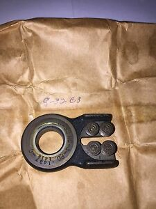Pratt Whitney Roll Thread Snap Gage 8 32nc 3 pd 1418 1437 C