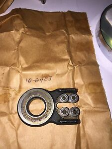 Pratt Whitney Roll Thread Snap Gage 10 24nc 3 pd 1605 1629 C