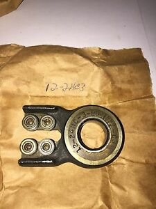 Pratt Whitney Roll Thread Snap Gage 12 24nc 3 pd 1865 1889 C3