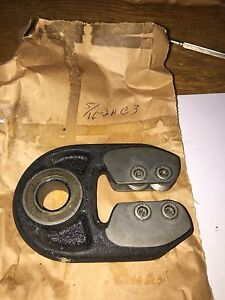 Pratt Whitney Roll Thread Snap Gage 5 16 24nf 3 pd 2830 2854 A