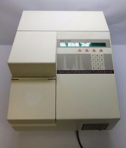 Wallac 1232 Delfia Fluorometer Tested