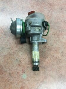 Mercedes Benz Ignition Distributor 0021582801