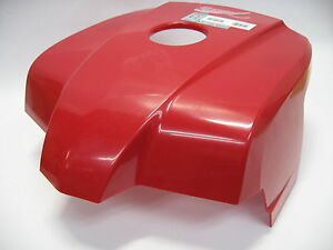 Drive Medical Bobcat X4 Replacement Battery Cover Red