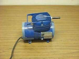 Thomas 917aa18 Air Pump Compressor