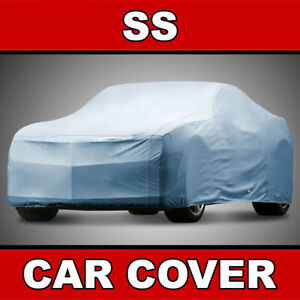 Chevy Ss Car Cover Custom Fit Waterproof Best Quality
