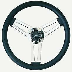 Grant Classic Style Steering Wheel 14 5 Dia 3 Spoke 2 75 Dish 990