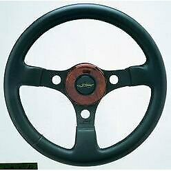 Grant Formula Gt Steering Wheel 13 Dia 3 Spoke 3 Dish 773