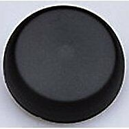 Grant Products 5895 Horn Button Steel Black For Signature Series Each