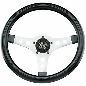 Grant Gt Sport Steering Wheel 13 Dia 3 Spoke 3 5 Dish 701