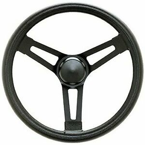 Grant 675 Steering Wheel Performance 3 Spoke 15 Dia