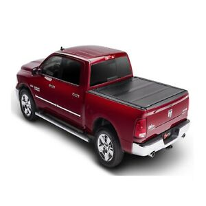Bak Industries 772201 Bakflip F1 Tonneau Cover For 94 01 Dodge Ram W 6 6 Bed