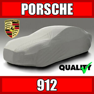 porsche 912 Car Cover Ultimate Full Custom fit All Weather Protection