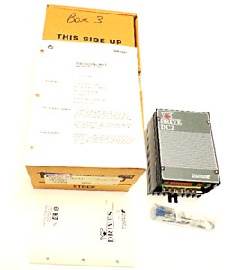 New Reliance Electric Dc2 42u Motor Controller
