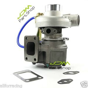 Diesel Turbo Charger Hx30w 3592015 3800709 Dodge Ram Cummins 4bt 110hp