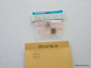 Tektronix 155 0076 00 Custom Hybrid Ic