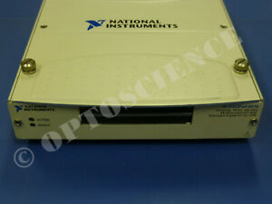 National Instruments Daqpad 6016 Usb Data Acquisition Module Multifunction Daq