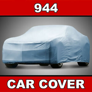 porsche 944 Car Cover All Weather 100 Waterproof Premium custom fit