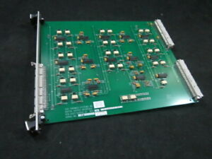 Pcb Digital Output Interface Vme Svg thermco 630010 01