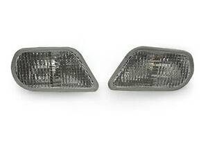 98 99 00 01 02 Pontiac Firebird Transam Gt Replacement Turn Signal Light Set