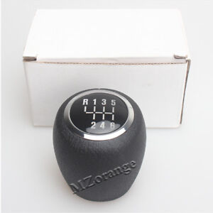6 Speed For Chevrolet Chevy Cruze 2010 2011 2012 2013 15 Gear Shift Knob Manual