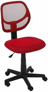 Chair Office Home Back Support Desk Computer Game Casual Living Room Meeting
