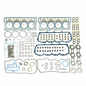 New Head Gasket Set For 03 10 Ford E350 F250 F350 Diesel Turbo 6 0l V8