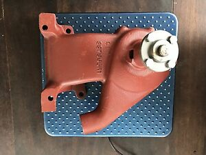 International farmall Rebuilt Utility 544 Gas Water Pump