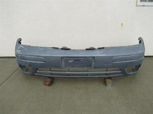 05 06 07 2005 2006 2007 Ford Focus Front Bumper Cover Oem
