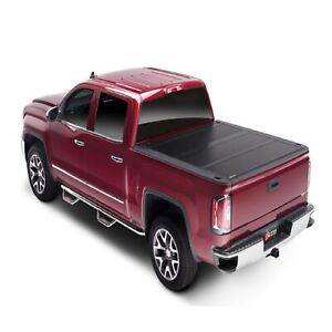 Bak Industries 1126501 Fibermax Fold Up Tonneau Cover For 00 01 Frontier 76 Bed