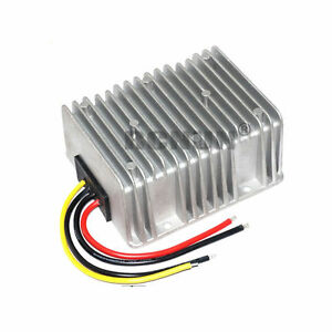 Dc Converter 12v To 24v 15a 360w Step up Boost Power Supply Module Car
